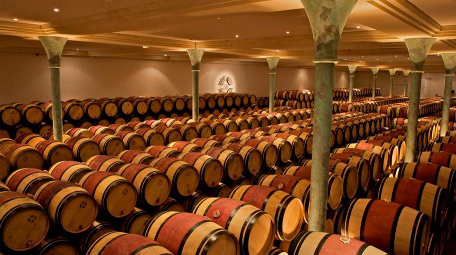 Investir dans le vin : primeurs de Bordeaux